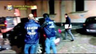 Catania, operazione della Gdf: 8 arresti. Colpito il clan Santapaola-Ercolano