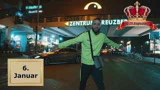 TOP 20 Deutschrap Single Charts | 6. Januar 2018