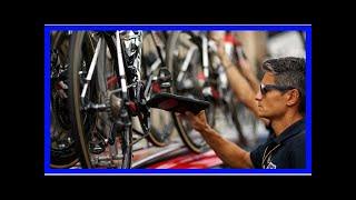 Dernières nouvelles | UCI - Dopage mécanique : Montrez ces moteurs que nous ne saurions voir