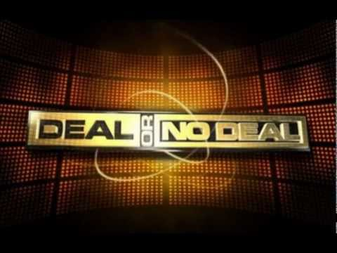 Deal or No Deal Full Song (Phillippines Version)