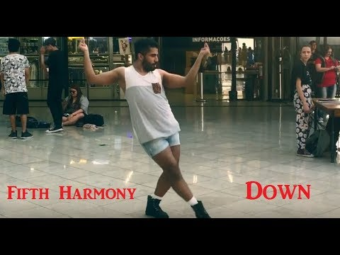 ~*Magister - Fifth Harmony - Down [Original Choreography(Coreografia)/Dance Cover]