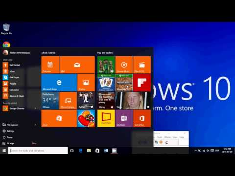 Windows 10 insiders already have the latest build and users are in 10240