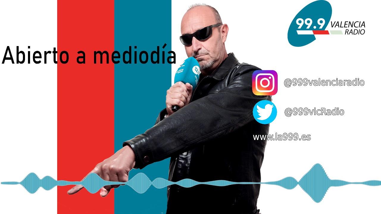 Adolfo Plasencia en Abierto a Mediodía (14 04 2020)