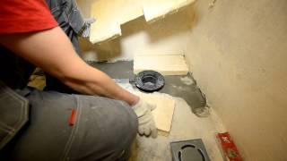 видео Гидроизоляция в ванной в деревянном доме: виды изоляции и инструкция проведения работ