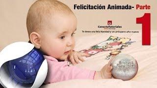 Tutorial Cinema4d // Felicitación navideña #conectatutoriales parte 1 by @ildefonsosegura