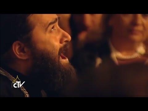 Canto in lingua aramaica / Chant in Aramaic language / გალობა არამეულ ენაზე