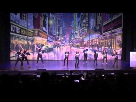 "The 2012 Minty Awards- St Joseph Hill Academy's ""Annie"""