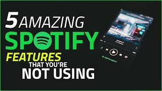 Spotify in India 5 Amazing Features You&#39re Not Using