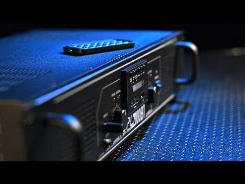 Skytec SPL Bluetooth MP3 Power Amplifier Range