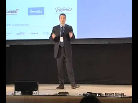 Miguel Blanco - Business Global Conference 2011