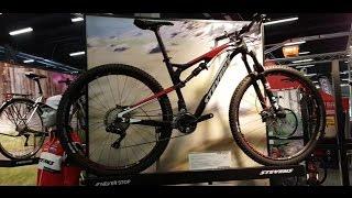 Stevens Bikes 2017 KIELCE BIKE-EXPO 2016