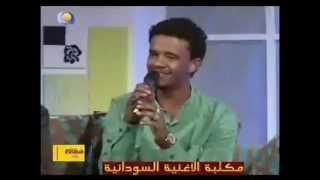 حسين الصادق و المجموعة البنات اغاني و اغاني 2015