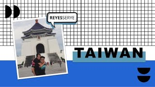 Taiwan and Only | Reyes Serye 👑