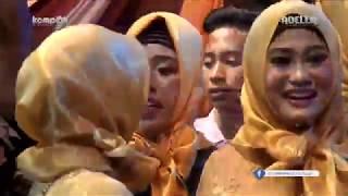 Download IRWAN D'ACADEMY   SAPU TANGAN MERAH   OM ADELLA   LIVE DI BANGKALAN360p