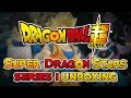 Dragon Ball Super Dragon Stars Series 1 Figures Unboxing!!!