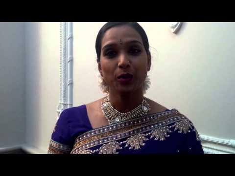 Diwali/Deepavali Greetings- Tamil