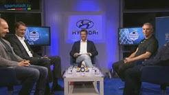 Powerplay - Der Hyundai Eishockey-Talk - Folge 02