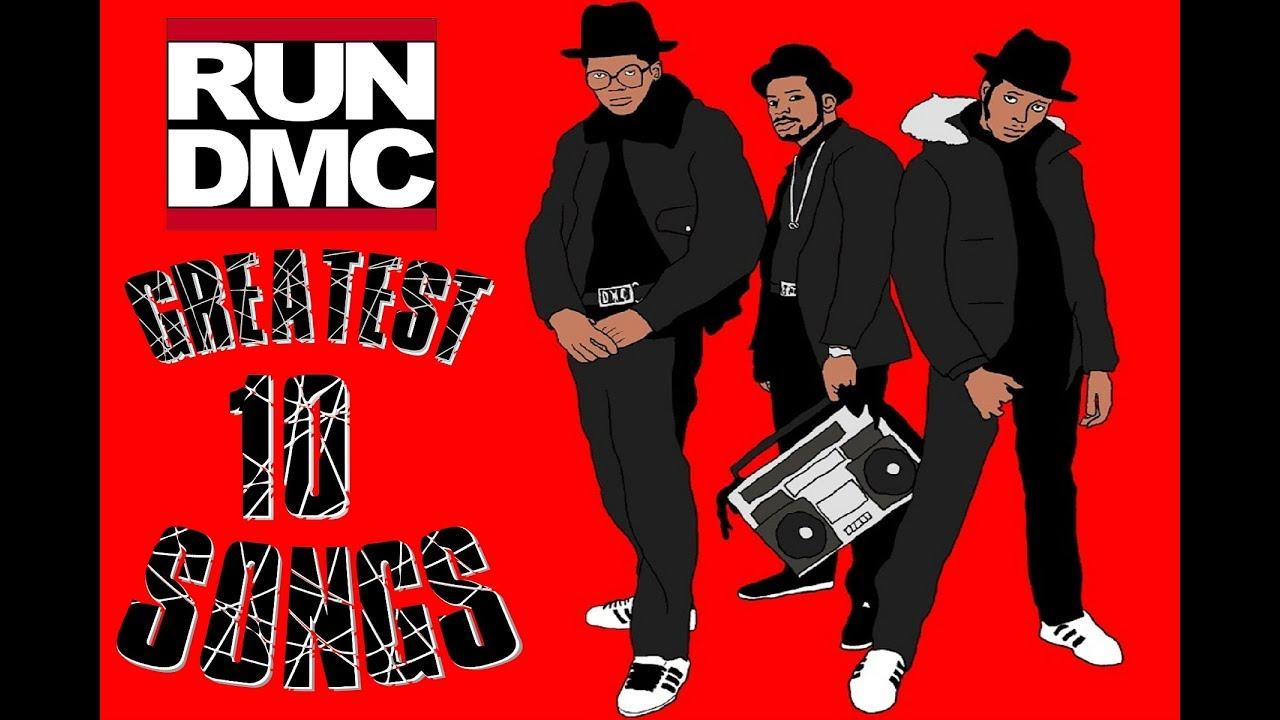 RUN DMC My Adidas YouTube