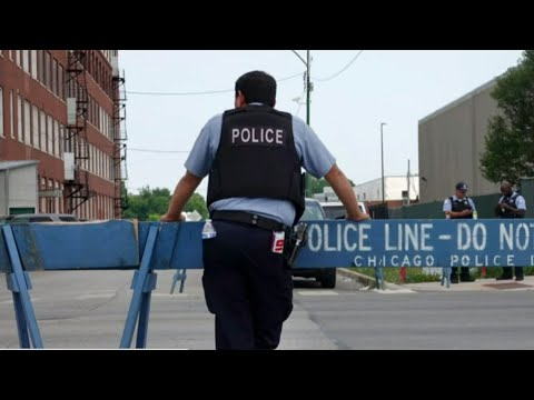 Murder rate rises in major U.S. cities amid COVID-19 pandemic