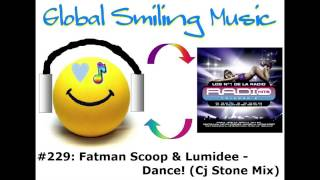 Fatman Scoop & Lumidee - Dance! (Cj Stone Mix)