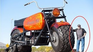 5 CRAZY BIKES ▶ That You Have To See To Believe
