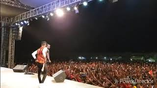 Ommy Dimpoz afunika FIESTA Kigoma