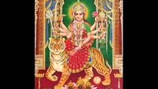 Sri Bhavani Astakam