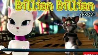 Guri | Billian Billian song - Talking Tom version latest Punjabi songs | #talkingtom #songs