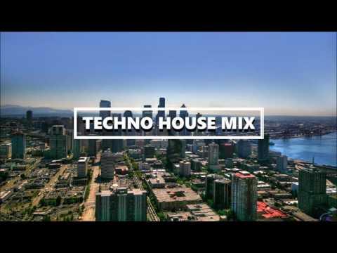 Techno House Mix #1 25,11,2016 (RE-UPLOAD)