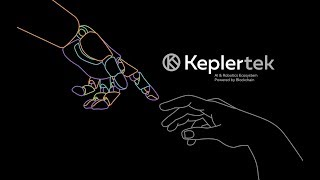 Kepler Technologies  - Contribute to the creation of the future thumbnail