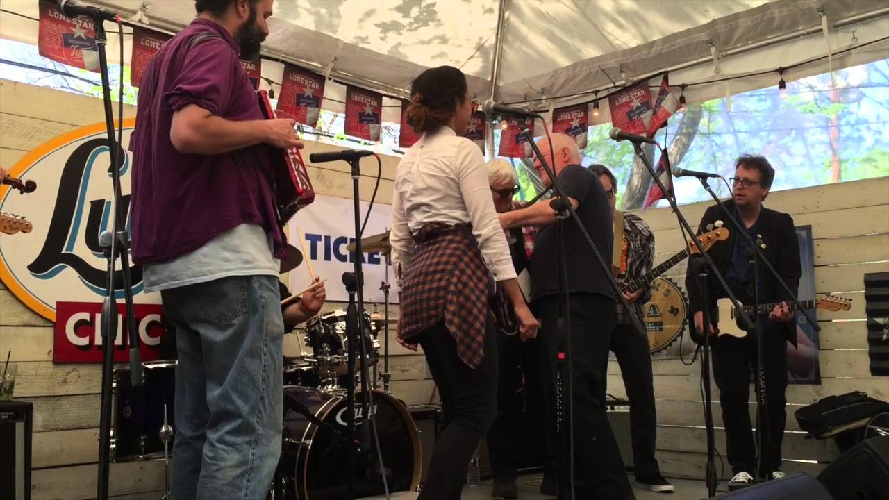 Sentimental Marching Song   SXSW 2016