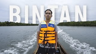 Wisata Indonesia Anti Mainstream | Bintan