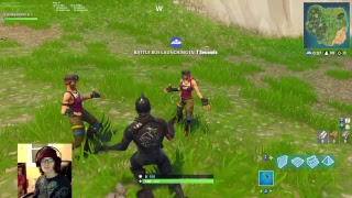 Fortnite: New Life Problem Internet Getting Cut Off If I Dont Come Up With $167