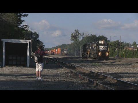 Cresson PA 08.18.16: Multitrack Recording