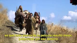 "Entrevista con Cyrus Nowrasteh - Director de ""The Young Messiah"""