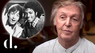 Paul McCartney Reflects On His Feud With Michael Jackson Over The Beatles Catalog | the detail.