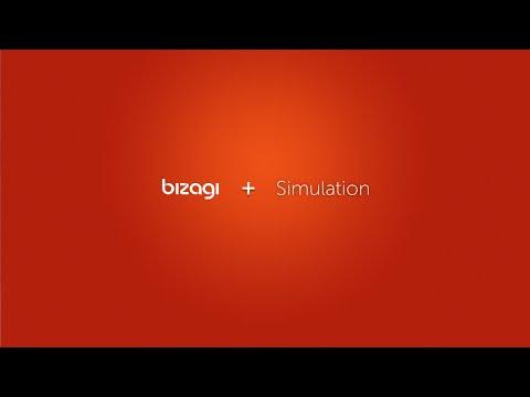 Bizagi Modeler - Process Simulation Benefits
