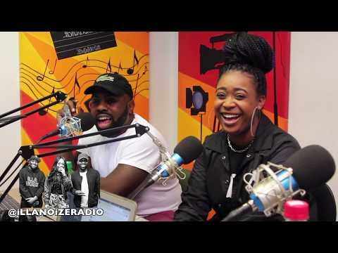 Illinois Jones roasts Bekoe for passing gas | iLLANOiZE Radio