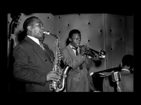 Miles Davis with Charlie Parker- Half Nelson (August 14, 1947) [2 takes]