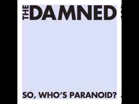 The Damned- So Who's Paranoid? (Full Album) 2008