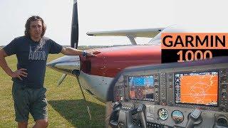 Современный Самолёт Из Прошлого. Cessna T182 Garmin 1000