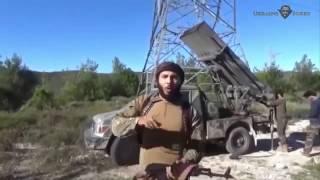#россия уничтожила турецкий конвой в сирии... Копия видео