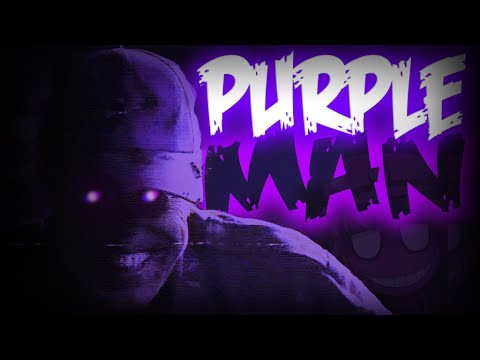 Five Nights at Freddy's : Real Purple Guy Revealed!