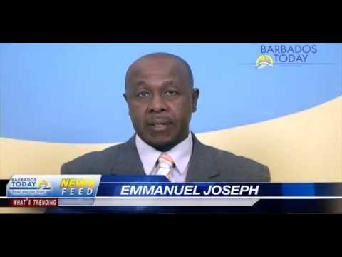 BARBADOS TODAY MORNING UPDATE - June 15, 2017