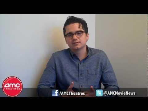 Dan Byrd Talks NORMAN With AMC
