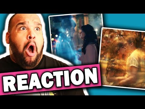 Camila Cabello - Consequences (Orchestra) Music Video [REACTION]