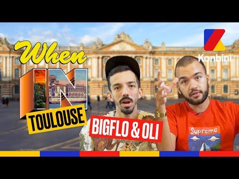 Bigflo et Oli : leurs endroits préférés à Toulouse, du Capit
