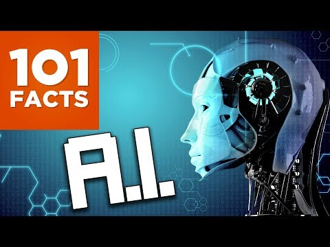 101 Facts About Artificial Intelligence