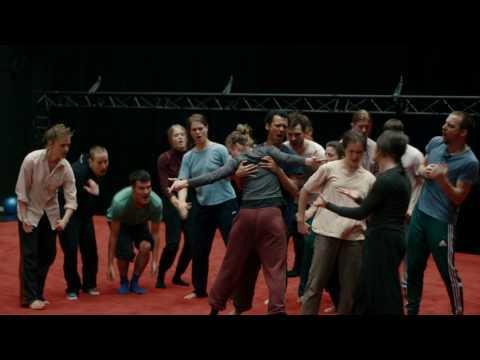 Protagonist Rehearsal Trailer