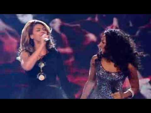 Alexandra & Beyonce -